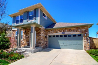24741 E Layton Place, Aurora, CO 80016 - #: 7603417