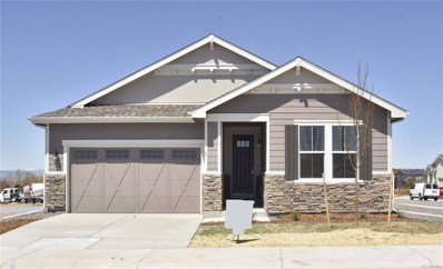 4290 Forever Circle, Castle Rock, CO 80109 - MLS#: 7603782