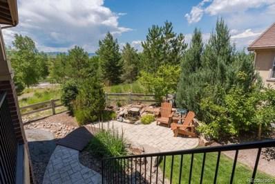 283 Maplehurst Drive, Highlands Ranch, CO 80126 - #: 7603906