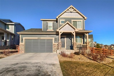 16859 W 86th Place, Arvada, CO 80007 - #: 7604813