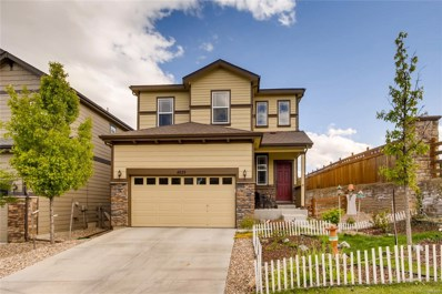 4829 S Picadilly Court, Aurora, CO 80015 - MLS#: 7605148