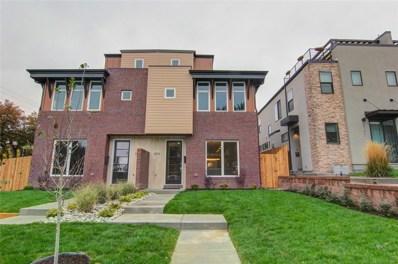 2703 Grove Street, Denver, CO 80211 - #: 7605301