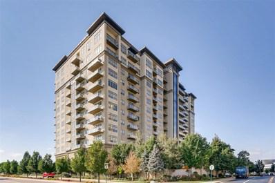 5455 Landmark Place UNIT 708, Greenwood Village, CO 80111 - #: 7606472