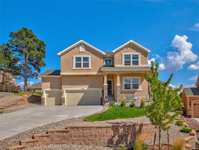 19733 Serenity Springs Point, Monument, CO 80132 - MLS#: 7606484