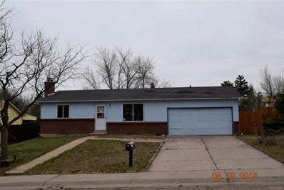 3062 S Joplin Court, Aurora, CO 80013 - MLS#: 7606654