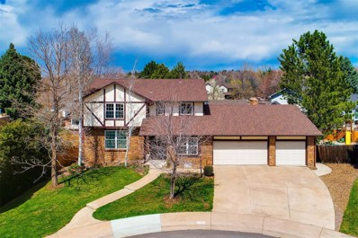 2955 E Geddes Place, Centennial, CO 80122 - MLS#: 7606949