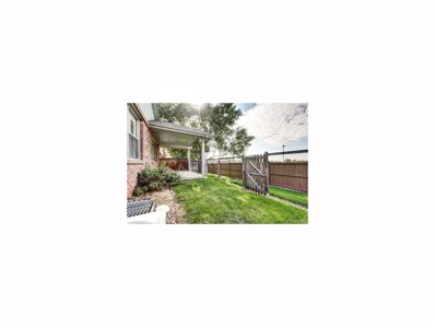 11146 W 64th Place, Arvada, CO 80004 - MLS#: 7607449