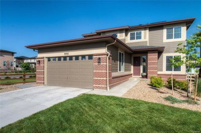 9507 Juniper Way, Arvada, CO 80007 - MLS#: 7607934