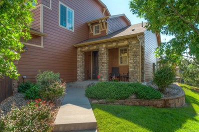 4008 Blue Pine Circle, Highlands Ranch, CO 80126 - MLS#: 7608612