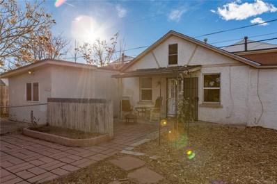 1259 Dayton Street, Aurora, CO 80010 - #: 7608697