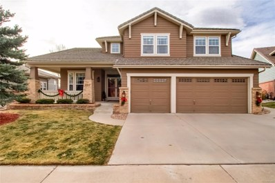 8819 Greensborough Place, Highlands Ranch, CO 80129 - MLS#: 7609338