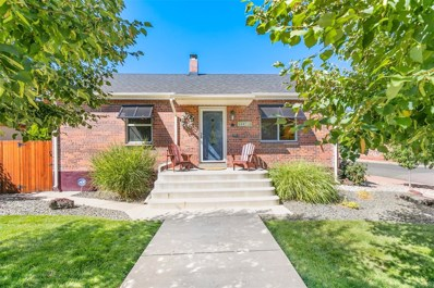 4451 Vallejo Street, Denver, CO 80211 - #: 7611496