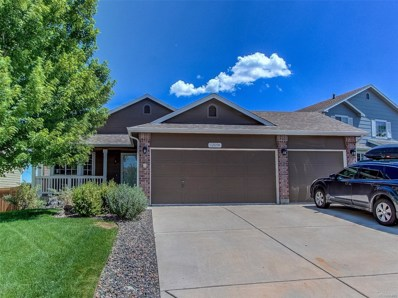 12694 Buckhorn Creek Street, Parker, CO 80134 - #: 7612123