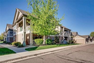 4385 S Balsam Street UNIT 7-201, Denver, CO 80123 - #: 7612526