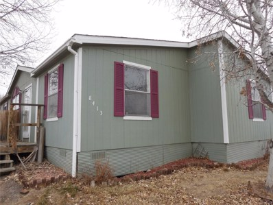 8413 Jackson Way, Thornton, CO 80229 - MLS#: 7613044