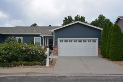8564 W 48th Place, Arvada, CO 80002 - MLS#: 7614232