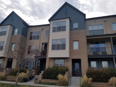 453 S Quay Street, Lakewood, CO 80226 - #: 7615682
