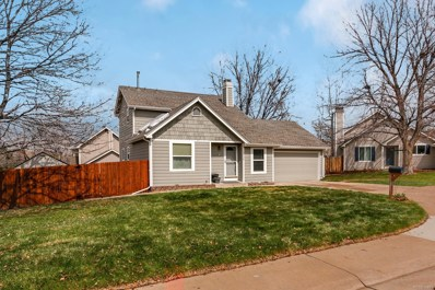 18058 E Bellewood Drive, Aurora, CO 80015 - #: 7616131