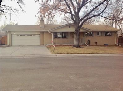 2137 S Golden Court, Denver, CO 80227 - #: 7616176