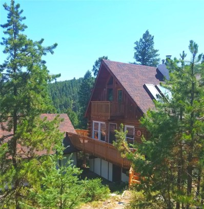 23915 Bent Feather Road, Conifer, CO 80433 - MLS#: 7616441