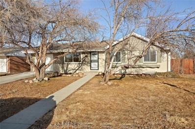 603 S Ivy Way, Denver, CO 80224 - MLS#: 7620630