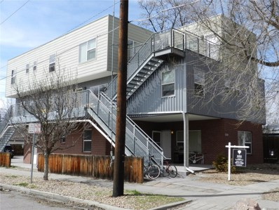 2389 S High Street UNIT 1, Denver, CO 80210 - #: 7620843