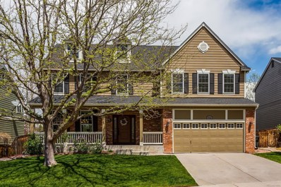 9722 Townsville Circle, Highlands Ranch, CO 80130 - #: 7621713