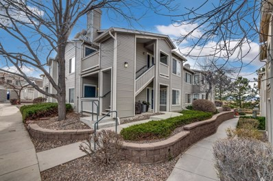 8425 Pebble Creek Way UNIT 102, Highlands Ranch, CO 80126 - #: 7622871