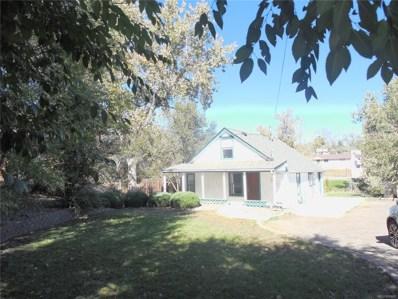 2565 W Water Avenue, Denver, CO 80219 - MLS#: 7623097