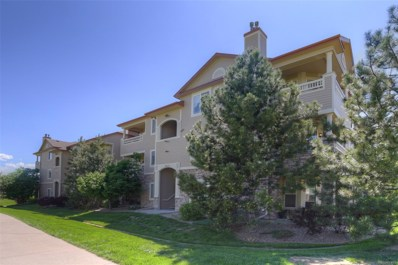 8520 S Holland Lane UNIT 202, Littleton, CO 80128 - #: 7623146