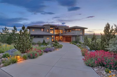 13043 Whisper Canyon Road, Castle Pines, CO 80108 - #: 7623677