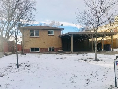 1555 S Decatur Street, Denver, CO 80219 - MLS#: 7623751