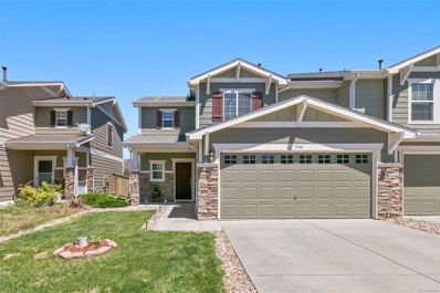 5744 Raleigh Circle, Castle Rock, CO 80104 - MLS#: 7624142