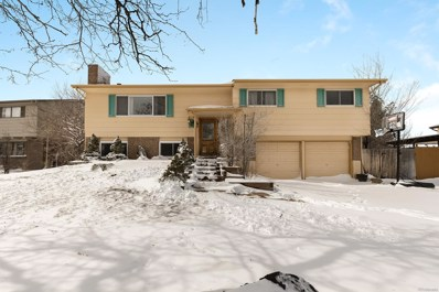 2107 S Nucla Way, Aurora, CO 80013 - #: 7624327