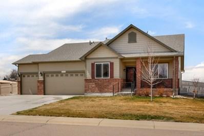 10083 Briarwood Street, Firestone, CO 80504 - MLS#: 7627532