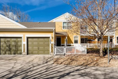 635 Gooseberry Drive UNIT 1906, Longmont, CO 80503 - MLS#: 7628434