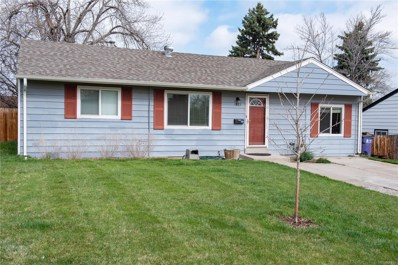 1867 S Perry Way, Denver, CO 80219 - #: 7629326