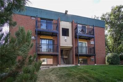 5995 W Hampden Street UNIT 5, Denver, CO 80227 - #: 7630255