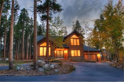 68 New England Drive, Breckenridge, CO 80424 - MLS#: 7631225
