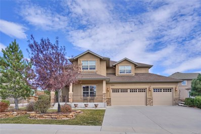 16665 Curled Oak Drive, Monument, CO 80132 - MLS#: 7632916