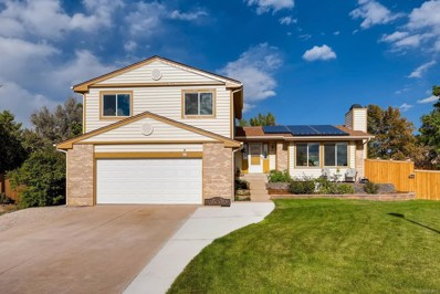 863 Honeysuckle Place, Highlands Ranch, CO 80126 - #: 7633538