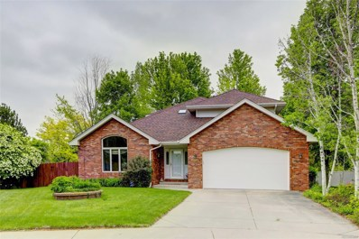 1558 41st Avenue Court, Greeley, CO 80634 - MLS#: 7633696