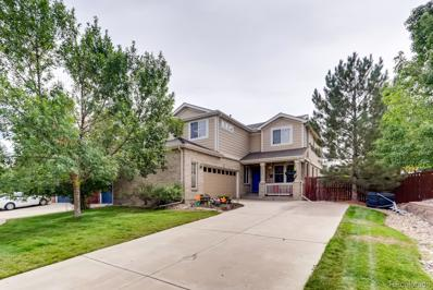 20968 E Hamilton Avenue, Aurora, CO 80013 - #: 7634113