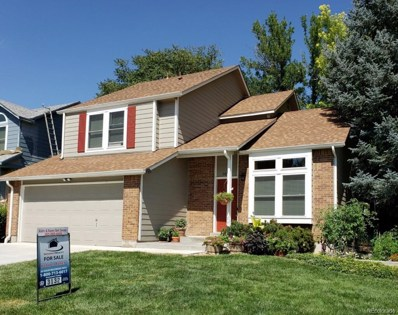 9862 Independence Street, Westminster, CO 80021 - #: 7634589