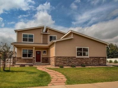 405 Pinyon Street, Frederick, CO 80530 - MLS#: 7635782