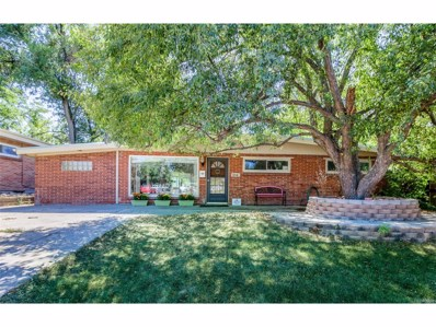 3716 Shaw Boulevard, Westminster, CO 80031 - MLS#: 7636592