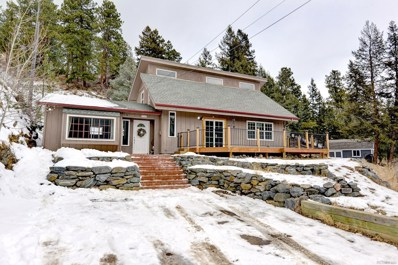 27620 Fern Gulch Drive, Evergreen, CO 80439 - #: 7636991