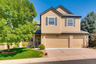 10608 Jaguar Point, Littleton, CO 80124 - MLS#: 7637904