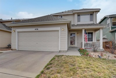 4136 Malaya Street, Denver, CO 80249 - #: 7638589