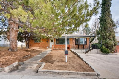 8560 Circle Drive, Westminster, CO 80031 - MLS#: 7639196